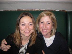 Jordan and Me - Grimaldi's 2009